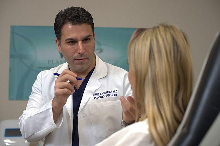 Dr Khorsandi