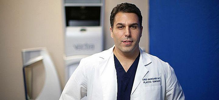 Dr. Khorsandi