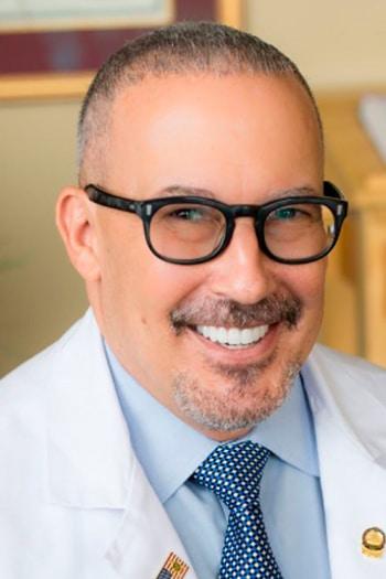 Dr. John Millard