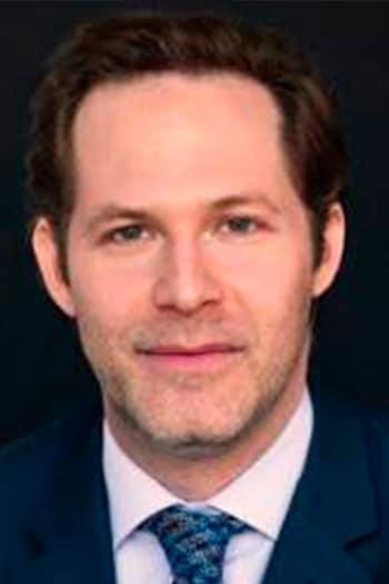 Dr. Brian Rosett